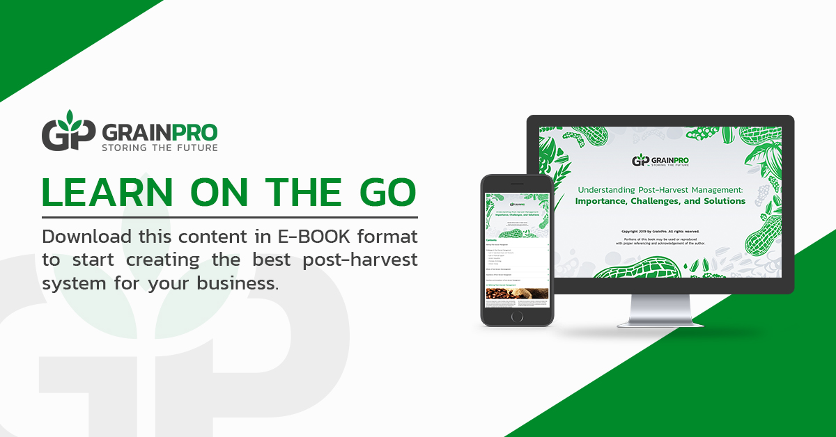 Post Harvest Management, Effects of post-harvest mismanagement, Challenges in post-harvest management, Importance of post-harvest management, Solutions and innovations in post-harvest management